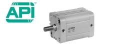 API Kompaktzylinder ISO 21287