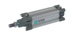 Profilrohrzylinder ISO 15552