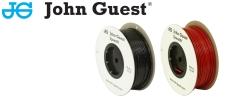 JOHN GUEST Polyethylen-Schläuche - für Fluid- und Luftanwendungen - W270, KTW, NSF und WRAS