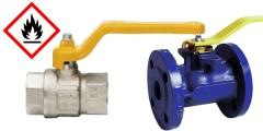 Brennbare Gase EN331