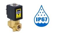 Magnetventile IP 67