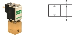 2/2-Wege Mikro-Magnetventile NO