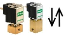 Mikro-Magnetventile bistabil