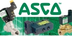 ASCO / EMERSON