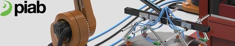 Saugnäpfe Silikon, PVC und Chloropren