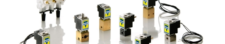 Magnetventile Mini/Mikro